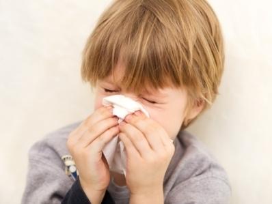 Учимся отличать бактериальную инфекцию от вирусной