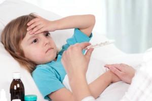 colds-children