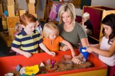Открываем путь в большой мир: идем в детский сад