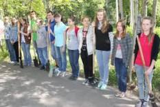 Современная культура досуга детей-подростков