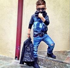 Детская одежда - мода и комфорт