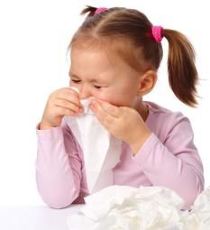 Диета при простуде и кашле