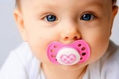 Какую выбрать пустышку для ребенка?