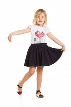 Модная детская одежда от «ЭКОЛАЙФ»