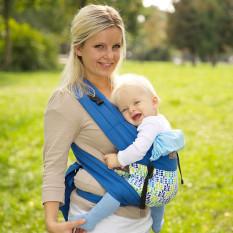 Качественные, безопасные и недорогие слинги для новорожденных