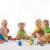 Как подготовить ребенка к поступлению в ясли?
